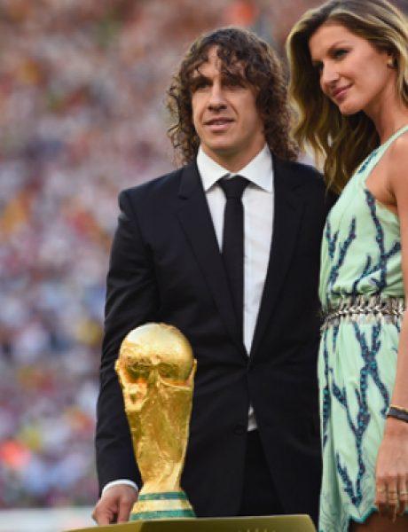 Modne vesti: Dolce&Gabbana, moda i fudbal, stil Mišel Obame