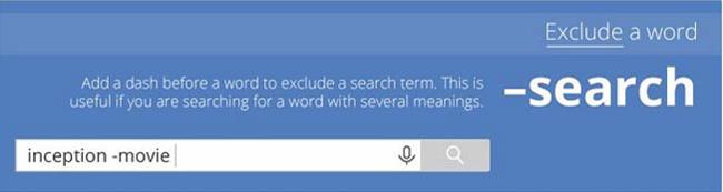 247 Google pretraživanje: 10 trikova kako da postanete ekspert