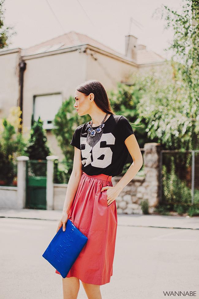 2MP3s Modni predlog: Outfit za ležerno popodne