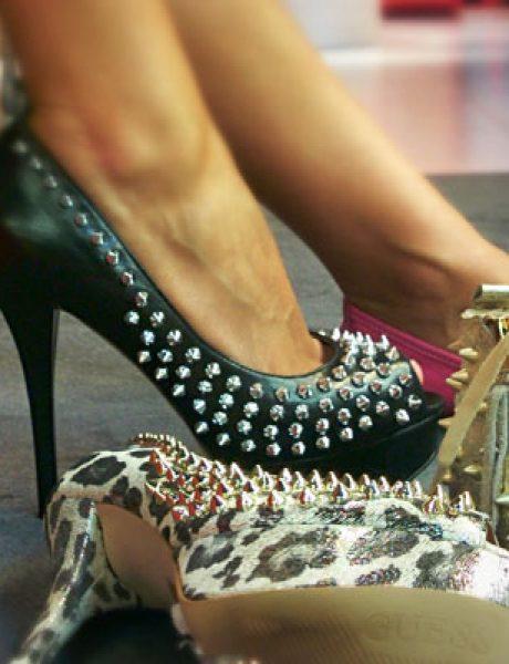 Dnevnik jedne kupoholičarke: Fashion Park Outlet Centar Inđija
