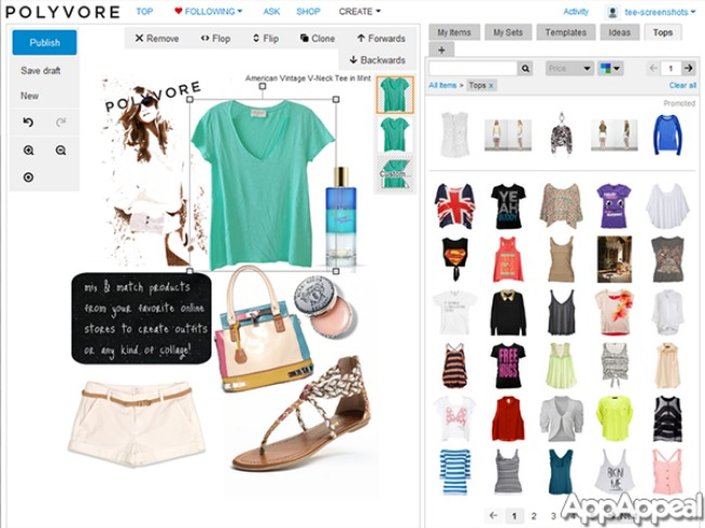 324 Instaliraj odmah: Aplikacije za trendseterke