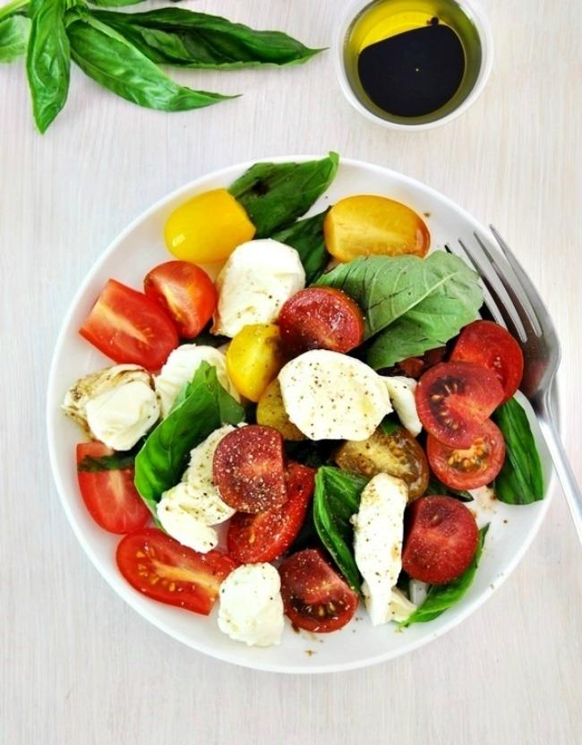 330 Načela zdravog života: Hrana savršena za leto
