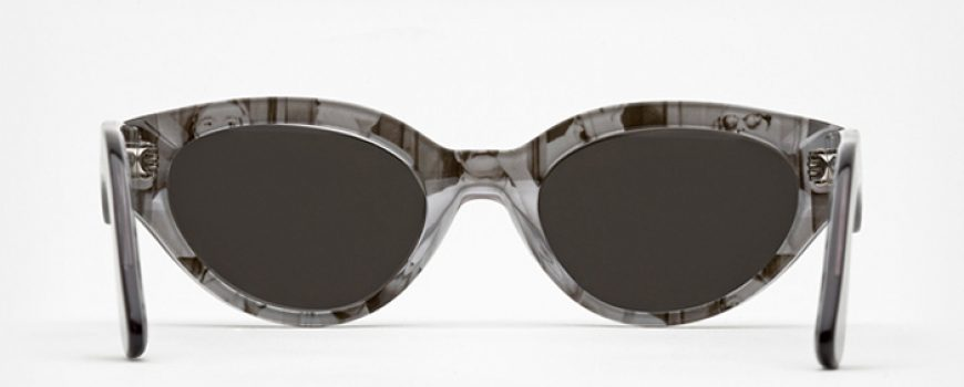 Moda i umetnost: Nosite naočare se selfie portretima