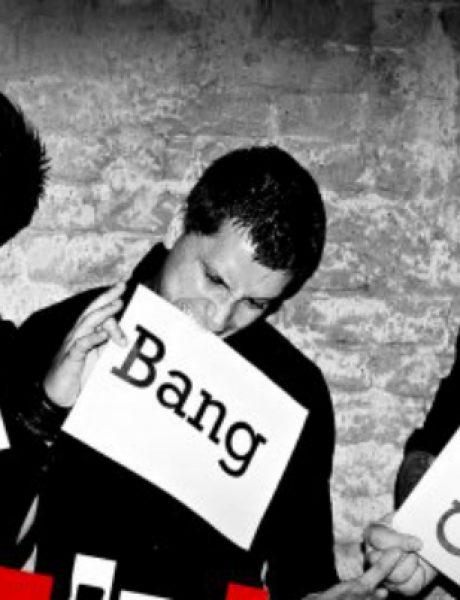 Najava koncerta grupa Invisibles i the Bangcocks