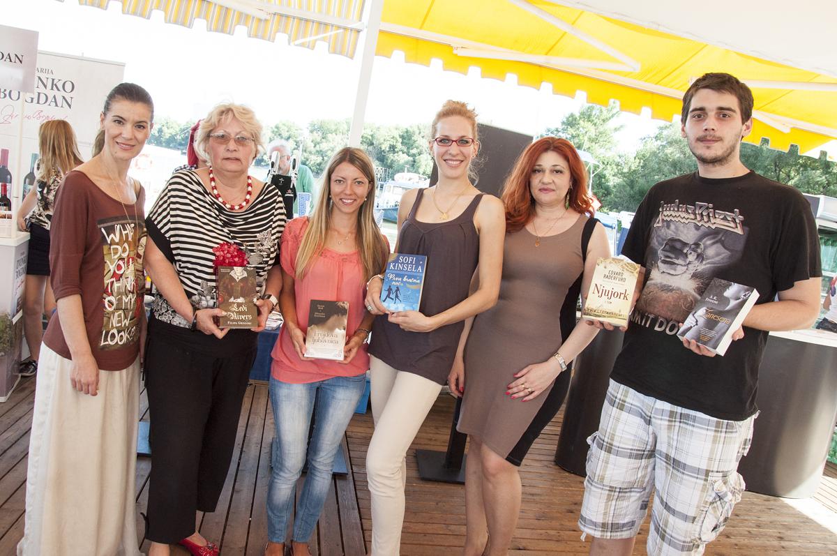 4photo by ivana cutura 6 Održani prvi Beogradski dani hedonizma