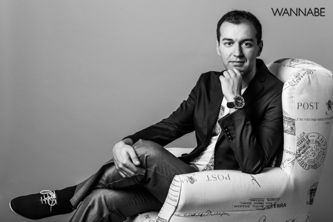 524 Wannabe intervju: Nemanja Velikić