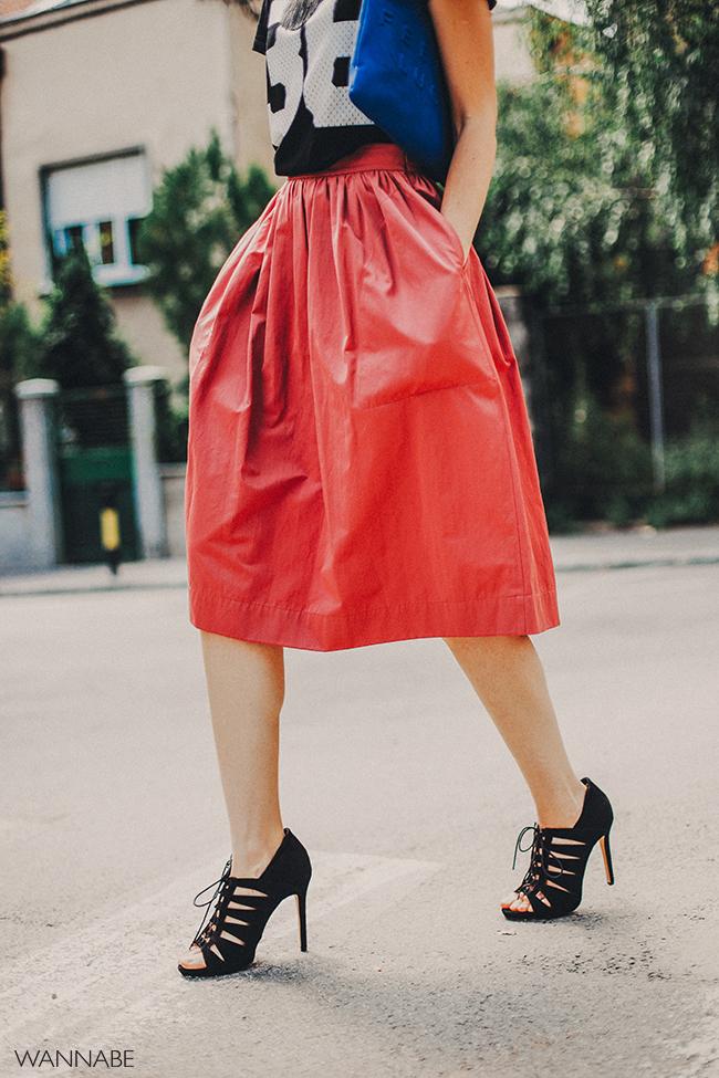 5MP3s Modni predlog: Outfit za ležerno popodne