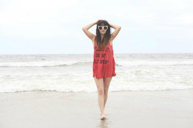611 Škola stila: Autfit za plažu