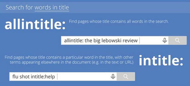 618 Google pretraživanje: 10 trikova kako da postanete ekspert