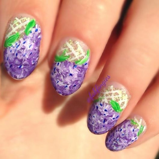 711 Letnji trendovi: Pastelne boje i zanimljivi printovi na noktima