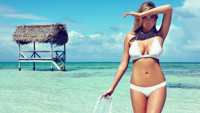 Aluna fotka1 Beauty saveti: Kako izgledati savršeno tokom leta?