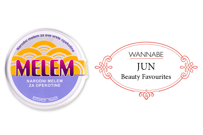 Beauty Favourites JUN 2 June Beauty Favourites