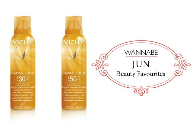 Beauty Favourites JUN 4 June Beauty Favourites