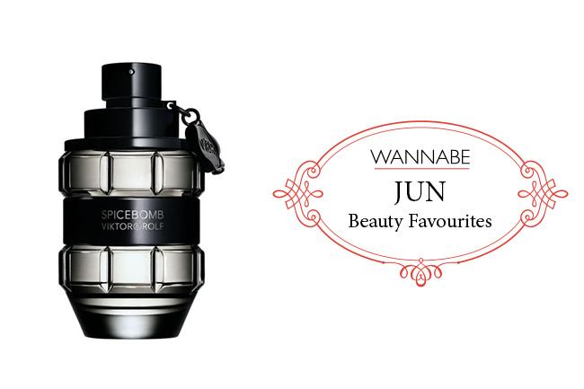 Beauty Favourites JUN 5 June Beauty Favourites