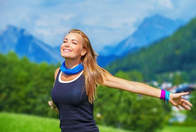 Best Habits of Highly Healthy People Wannabe Fit: Pet najboljih navika zdravih ljudi