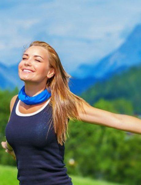 Wannabe Fit: Pet najboljih navika zdravih ljudi