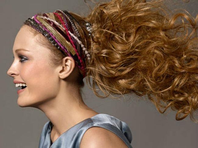 Boje u kosi Aksesoari koje volimo: Detalji za kosu