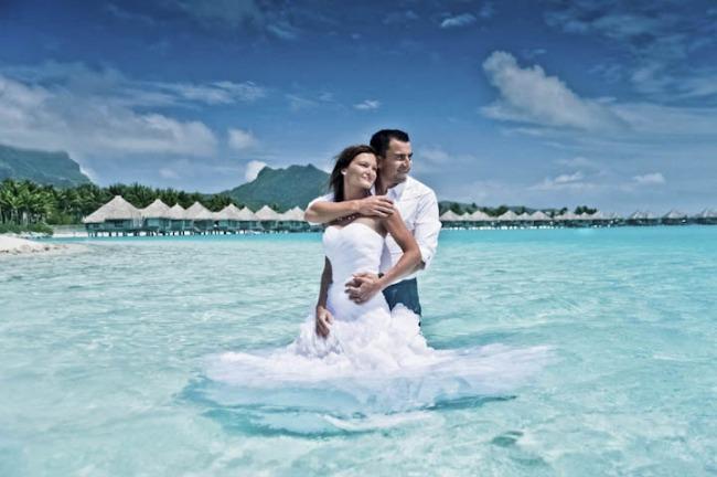 Bora Bora Krajnje je vreme da počnete da mislite na svoj odmor!