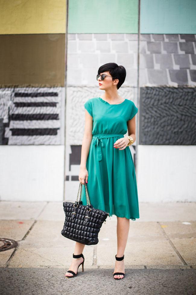 Branislava Antovic Branas Divine World sta nose domace blogerke Domaće modne blogerke nose: Letnje haljinice
