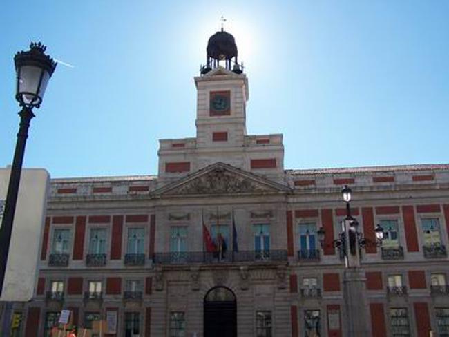 Casa de Correos Vodič kroz Madrid: Mesta koja bi trebalo posetiti