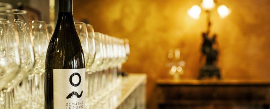 Domaine Lepovo: Priroda pretočena u najfinije vino