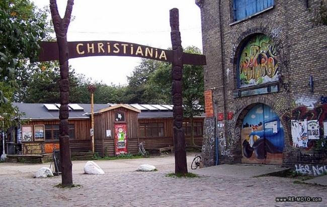 Christiania zajednica koja ce vam promeniti vidike Put oko sveta: Kopenhagen iz mog ugla