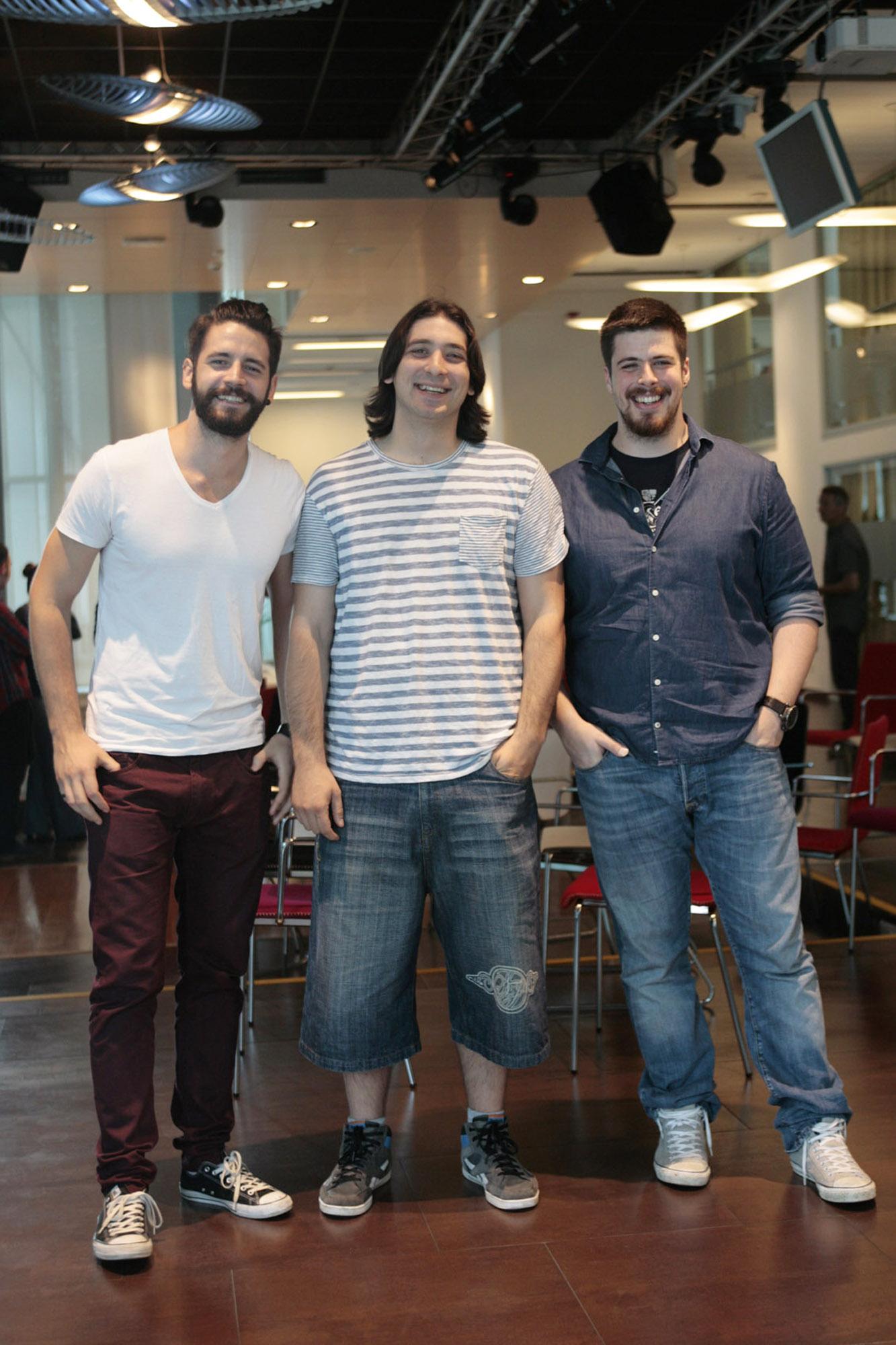 Clanovi grupe MVP Telenor podržava domaću muzičku scenu