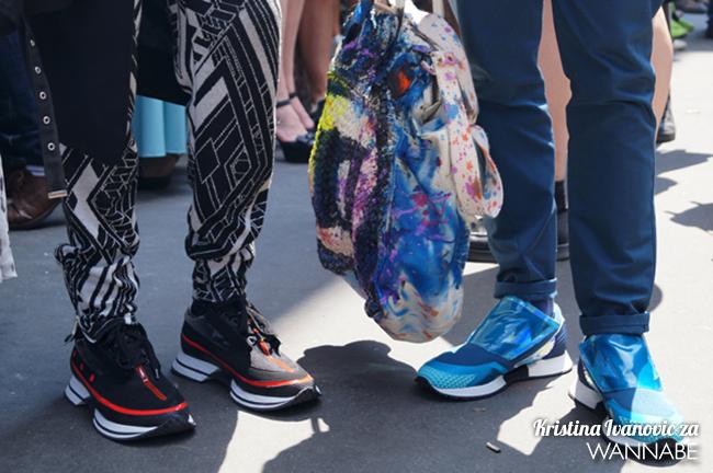 DSC09033 copy Street Style Milan Fashion Week: Trendovi pre svega