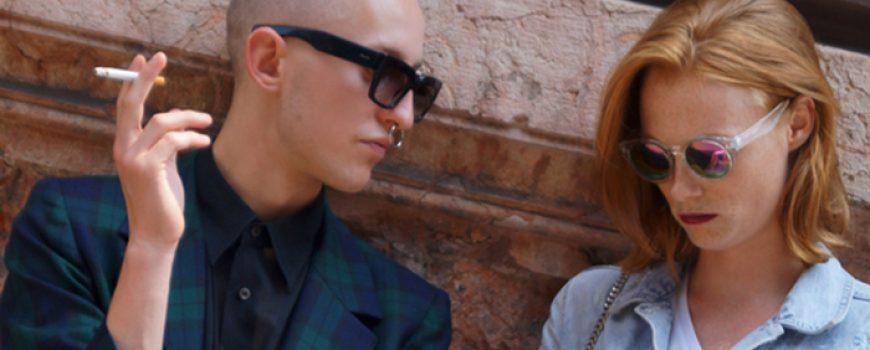 Street Style Milan Fashion Week: Trendovi pre svega