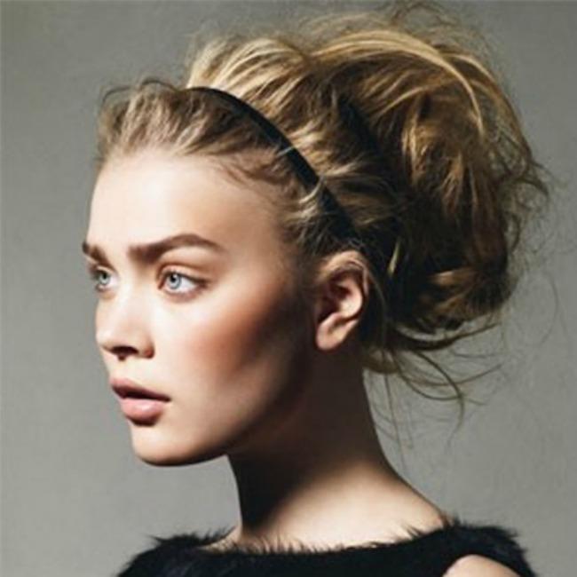 Dupla traka za kosu Aksesoari koje volimo: Detalji za kosu