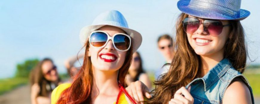 Pozitivna JA: Pet saveta za sjajno leto