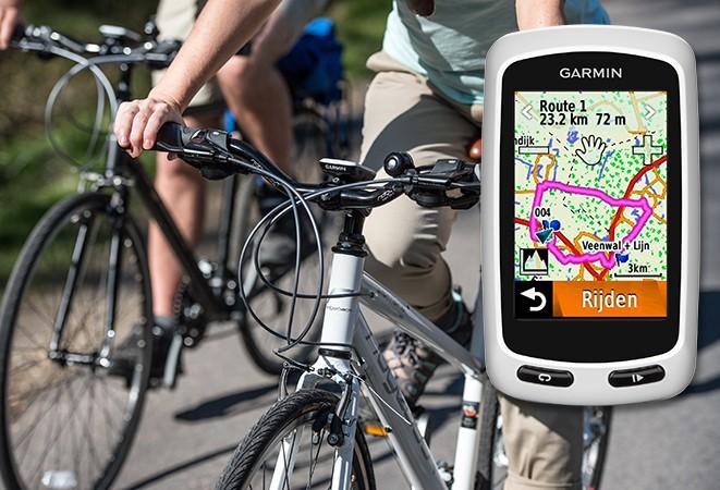 Garmin Edge Touring Plus 661x450 Novi GPS uređaji osmišljeni za vožnju biciklom: Garmin Edge Touring i Edge Touring Plus