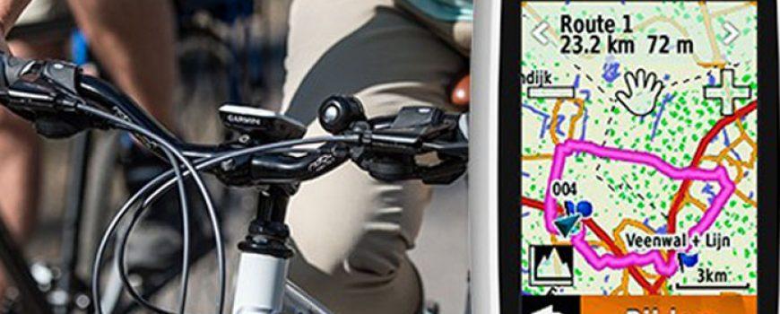 Novi GPS uređaji osmišljeni za vožnju biciklom: Garmin Edge Touring i Edge Touring Plus