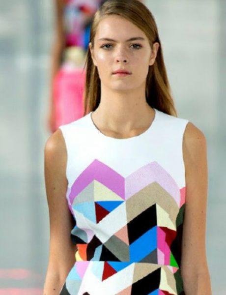 Tips of the week: Geometrija i boje