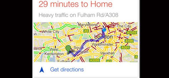 Google Now Digital Up: Pet fantastičnih činjenica o Google Now