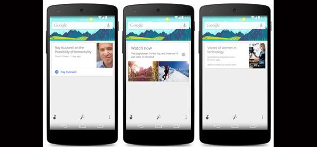 Google Now2 Digital Up: Pet fantastičnih činjenica o Google Now