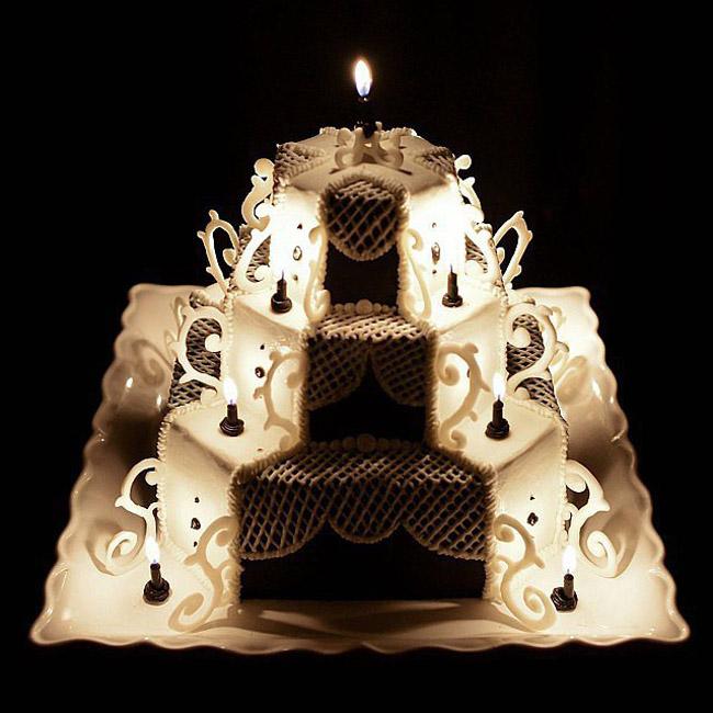 Happy Birthday Cake Čik me probaj: Najbolja gotik hrana na Instagramu