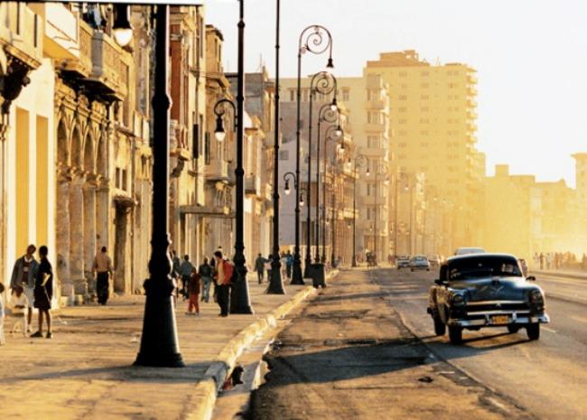 Havana Kuba Krajnje je vreme da počnete da mislite na svoj odmor!
