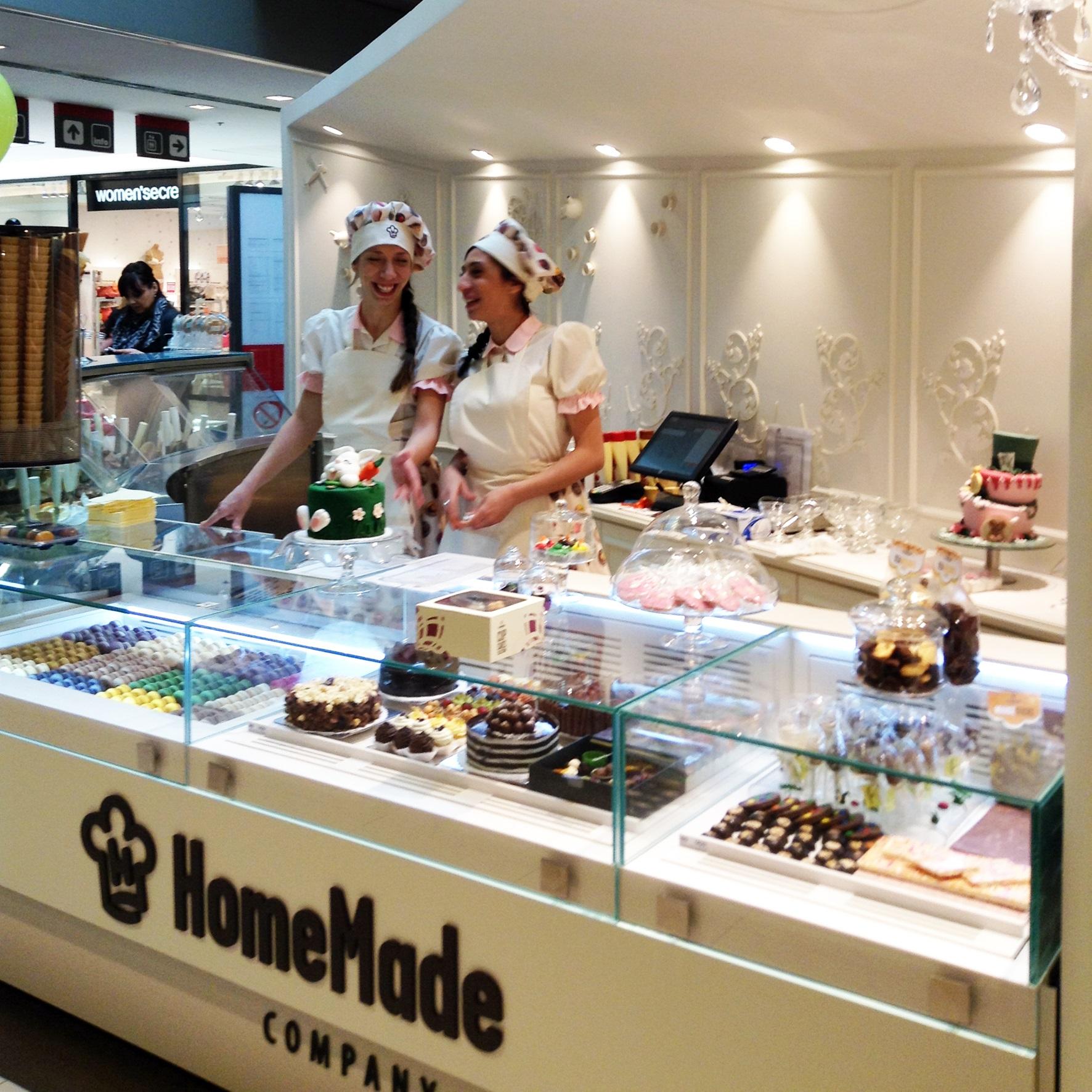HomeMade prodavnica 03 Preporuka za ovo leto: Sladoledi Home Made Company
