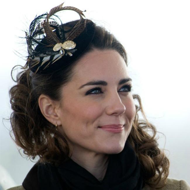 I Vojvotkinja voli nakit u kosi Aksesoari koje volimo: Detalji za kosu