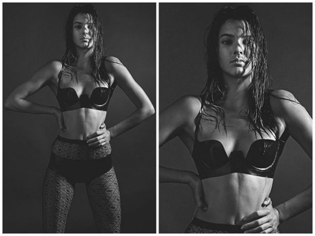 Kendall Jenner For LOVE Magazine Cover Modne vesti: Divna Kendal Džener, Švarceneger u svetu mode, Žizel najplaćenija
