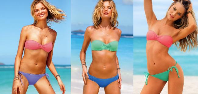 Kolaz1 Tips of the Week: Bikini miks