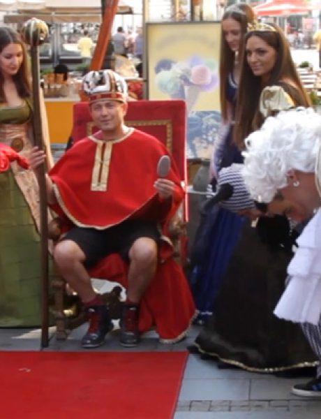 Frikom za Beograđane pripremio kraljevski užitak