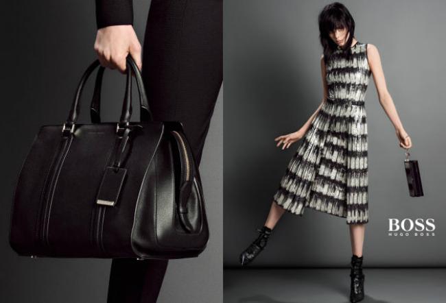MTE4MDAzNDE2MjA5NDU4NzAy Hugo Boss: Modna kampanja 2014/2015. za savremenu ženu i muškarca
