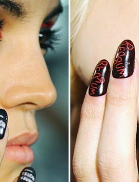 Letnji trendovi: Pastelne boje i zanimljivi printovi na noktima