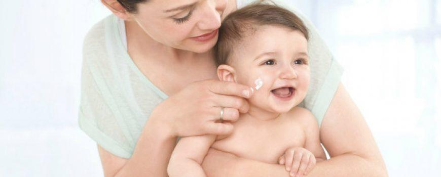 Nežna, ali pouzdana i efikasna zaštita od sunca za vaše mališane
