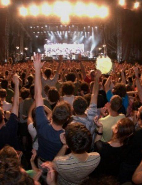 EXIT festival: Požuri da ne ostaneš bez karte
