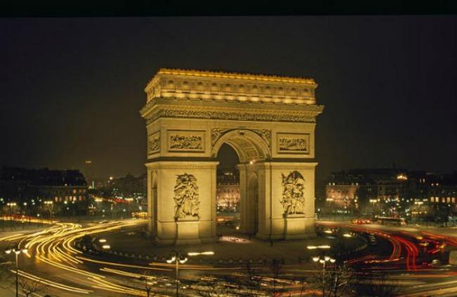 Pariz Krajnje je vreme da počnete da mislite na svoj odmor!