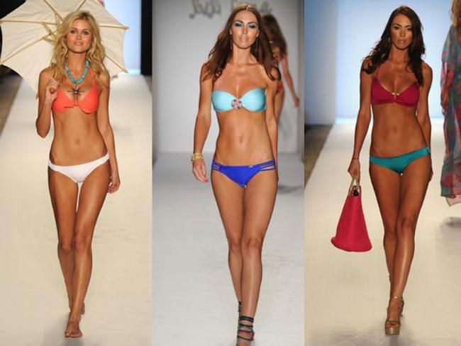 Pista1 Tips of the Week: Bikini miks