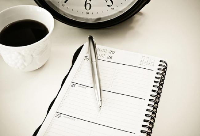 Plan Your Day In Advance Poslovne pustolovine: Šta je potrebno da biste bili organizovani